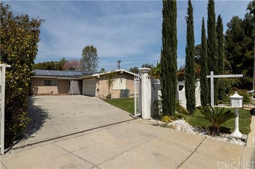 Photo of 22739 Leonora Drive, Woodland Hills, CA 91367 (MLS # SR21073907)