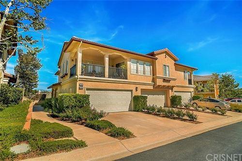 Photo of 27970 Dickason Drive, Valencia, CA 91354 (MLS # SR21091907)