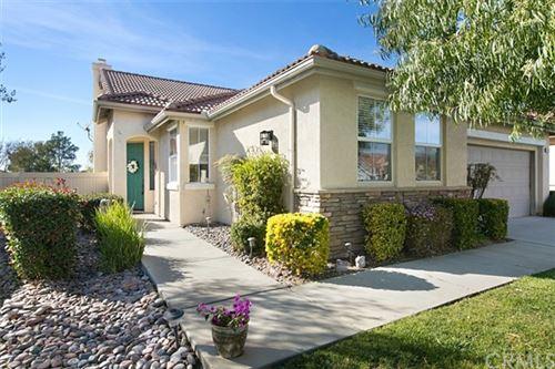 Photo of 29353 Hidden Lake Drive, Menifee, CA 92584 (MLS # SW21027907)