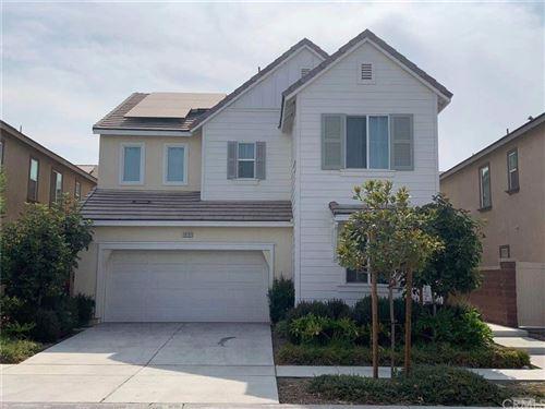Photo of 16107 Apricot Avenue, Chino, CA 91708 (MLS # TR21162907)