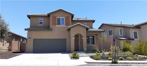 Photo of 31905 Straw Lily Drive, Murrieta, CA 92563 (MLS # WS20147907)