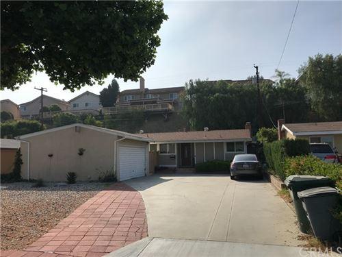Photo of 16042 Flamstead Drive, Hacienda Heights, CA 91745 (MLS # WS21128907)