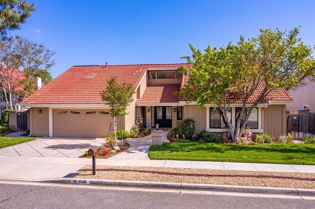 3166 Penney Drive, Simi Valley, CA 93063 - MLS#: 220003907