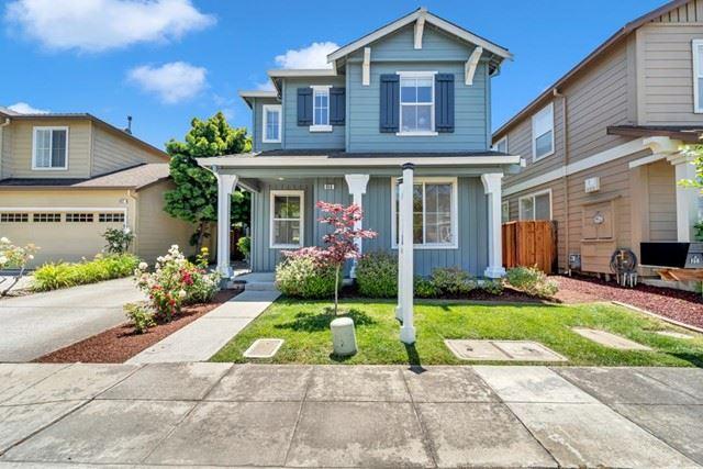 950 Baines Street, East Palo Alto, CA 94303 - #: ML81844907
