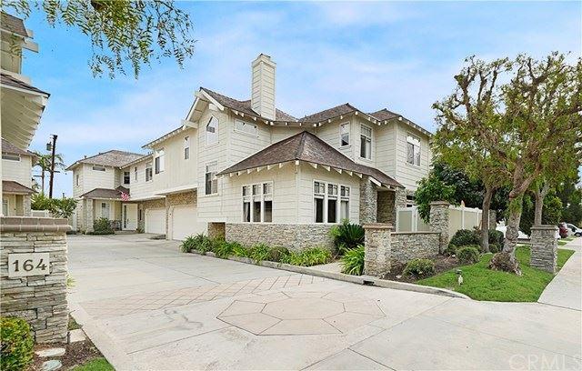 164 Merrill Place #A, Costa Mesa, CA 92627 - MLS#: NP20186907