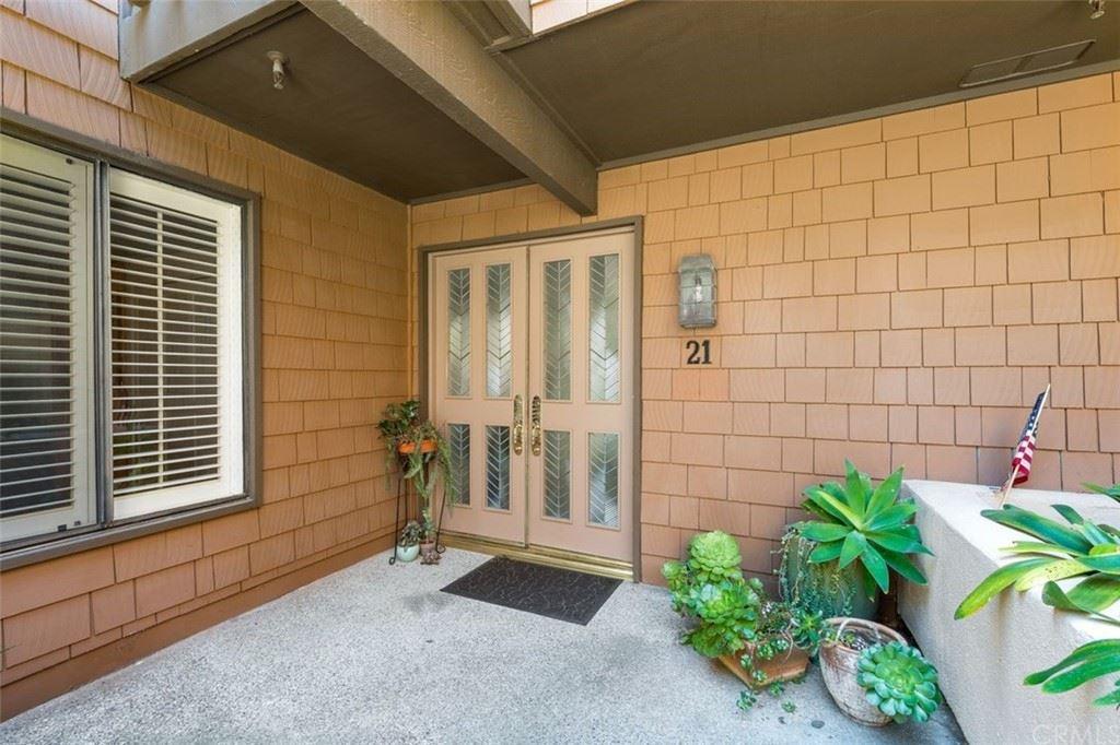 Photo of 21 Canyon Island Drive #21, Newport Beach, CA 92660 (MLS # NP21084907)