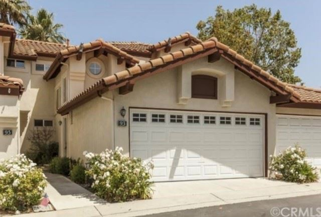 93 Via Lampara, Rancho Santa Margarita, CA 92688 - MLS#: NP21122907