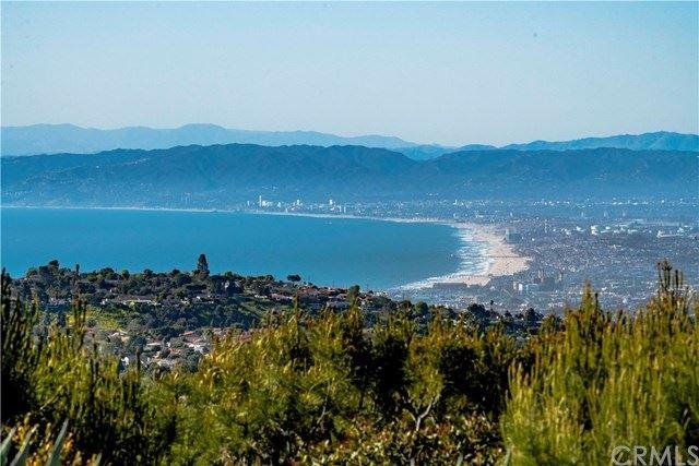 8 Possum Ridge Road, Rolling Hills, CA 90274 - MLS#: PV20110907
