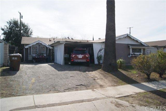 16516 Mulvane Street, La Puente, CA 91744 - MLS#: PW21018907