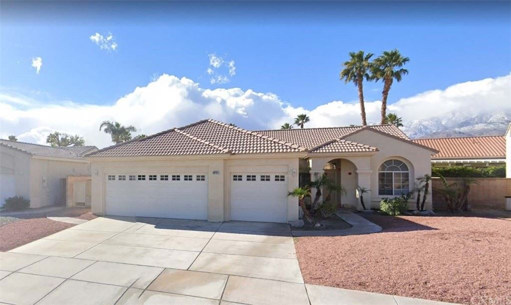 68261 Riviera Road, Cathedral City, CA 92234 - #: PW21154907