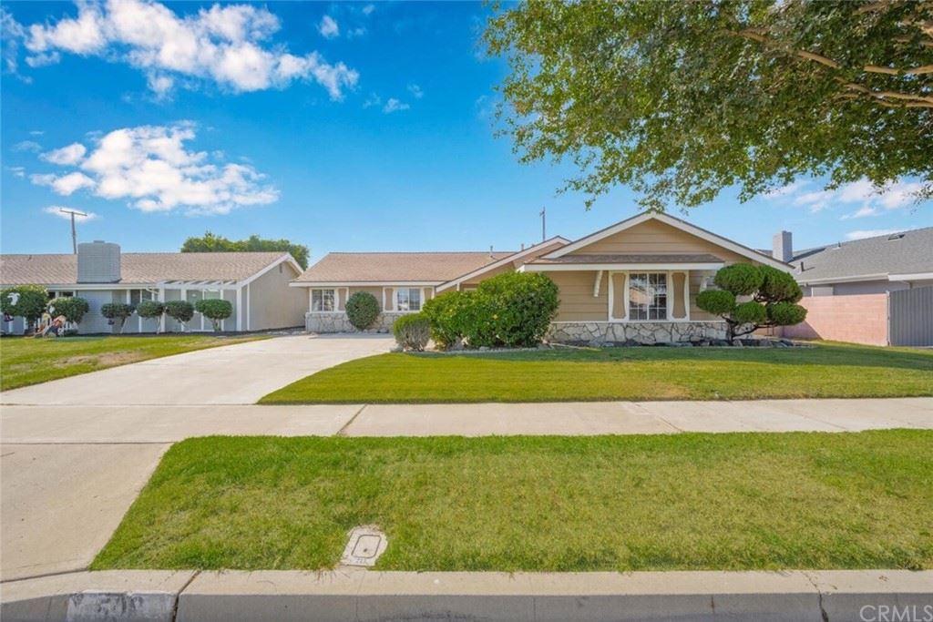 Photo of 508 W Crystal View Avenue, Orange, CA 92865 (MLS # PW21235907)