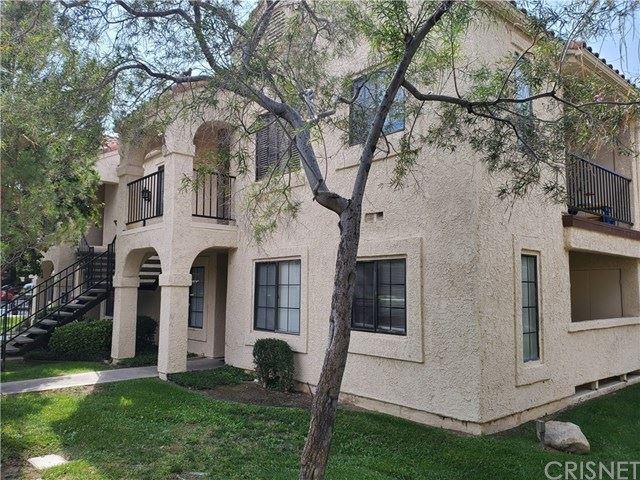 2554 Olive Drive #48, Palmdale, CA 93550 - MLS#: SR20213907