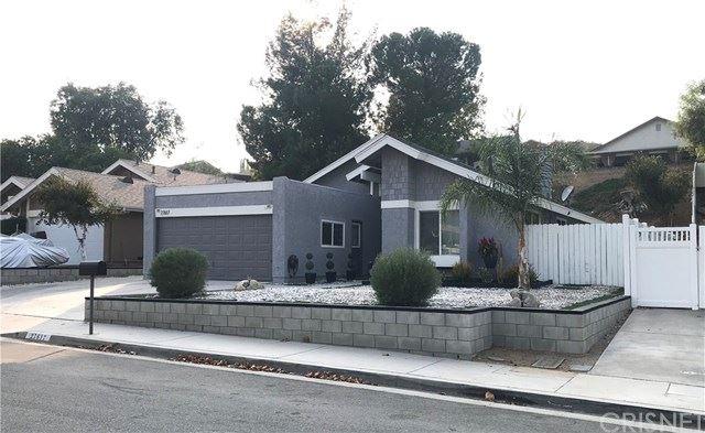 27617 Maple Ridge Circle, Valencia, CA 91354 - #: SR20216907