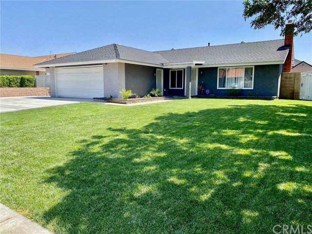 1013 Larch Avenue, Bloomington, CA 92376 - MLS#: TR20154907
