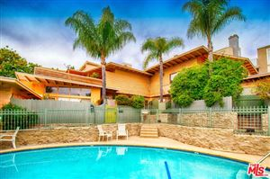 Photo of 1127 HORN Avenue, West Hollywood, CA 90069 (MLS # 19457908)