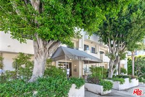 Photo of 1250 N KINGS Road #410, West Hollywood, CA 90069 (MLS # 19485908)