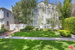 Photo of 1207 S CRESCENT HEIGHTS, Los Angeles, CA 90035 (MLS # 19488908)