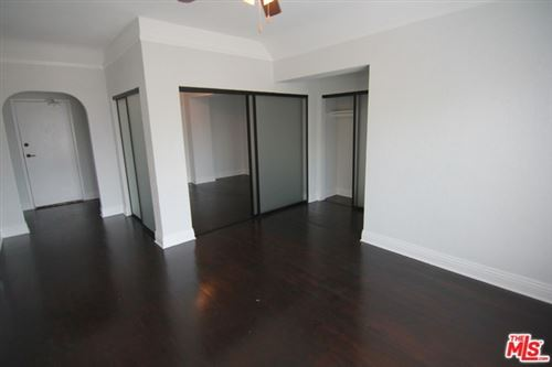 Photo of 500 S WESTMORELAND Avenue #307, Los Angeles, CA 90020 (MLS # 19535908)