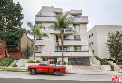 Photo of Los Angeles, CA 90005 (MLS # 20551908)