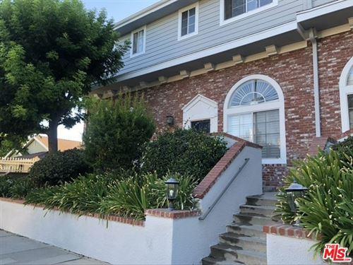 Photo of 8741 Darby Avenue #1, Northridge, CA 91325 (MLS # 20629908)