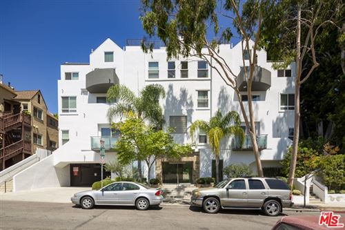 Photo of 8819 Harratt Street, West Hollywood, CA 90069 (MLS # 20632908)