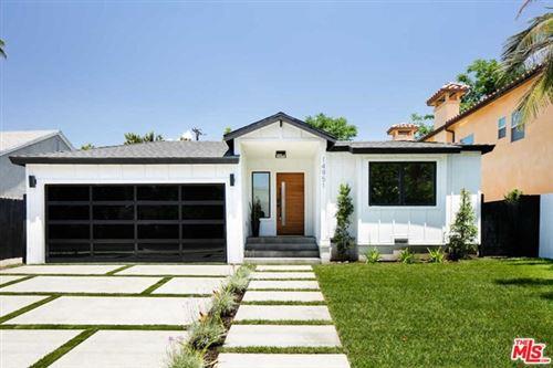 Photo of 14951 Otsego Street, Sherman Oaks, CA 91403 (MLS # 20637908)
