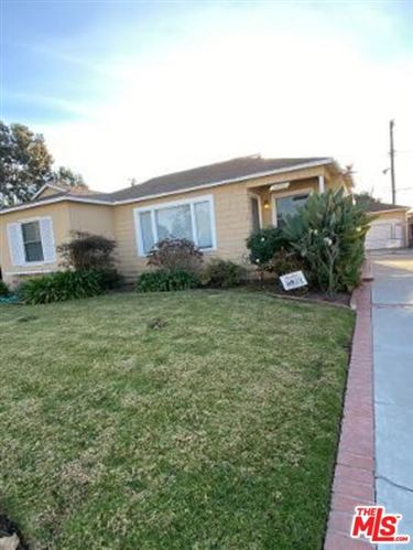 Photo of 12456 Stanwood Place, Los Angeles, CA 90066 (MLS # 21679908)