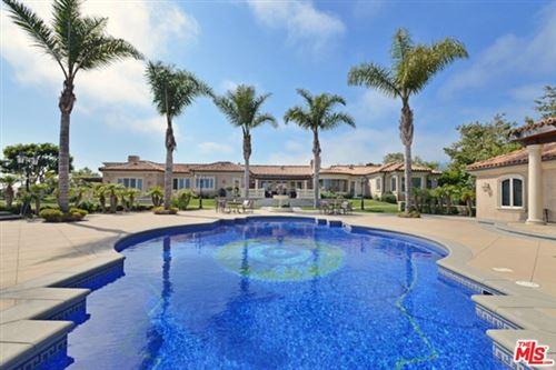 Photo of 29700 Baden Place, Malibu, CA 90265 (MLS # 21681908)