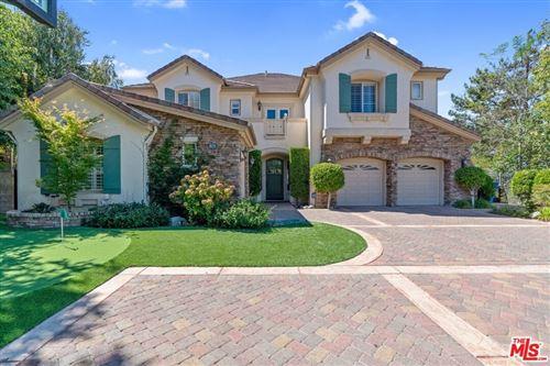 Photo of 1993 Fawnridge Avenue, Westlake Village, CA 91362 (MLS # 21783908)