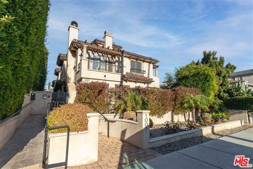 Photo of 1007 6Th Street #102, Santa Monica, CA 90403 (MLS # 21796908)