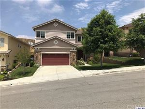 Photo of 29357 Discovery Ridge Drive, Saugus, CA 91390 (MLS # 319001908)