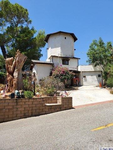 Photo of 5875 Freeman Avenue, La Crescenta, CA 91214 (MLS # 320002908)