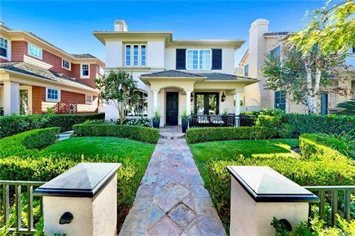 Photo of 17 Edgewood Drive, Newport Beach, CA 92660 (MLS # NP21194908)