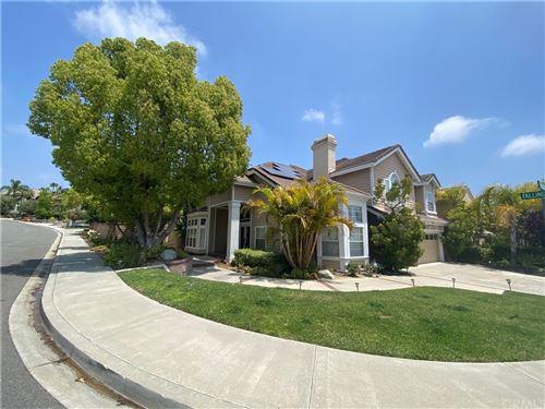 Photo of 27203 Woodbluff Road, Laguna Hills, CA 92653 (MLS # OC21100908)