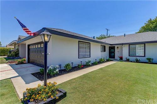 Photo of 23072 Cavanaugh Road, Lake Forest, CA 92630 (MLS # OC21128908)