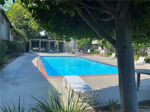 Tiny photo for 800 Coriander Drive #R, Torrance, CA 90502 (MLS # OC21219908)