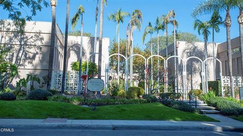 Photo of 591 Fairview Avenue, Arcadia, CA 91007 (MLS # P1-2908)