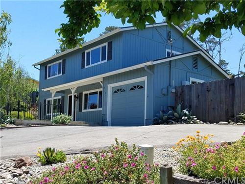Photo of 2351 Adams Street, Cambria, CA 93428 (MLS # SC19110908)