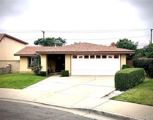 Photo of 1259 E Gladwick Street, Carson, CA 90746 (MLS # SR20125908)