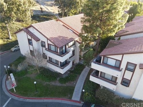 Photo of 18015 Sundowner Way #647, Canyon Country, CA 91387 (MLS # SR20252908)