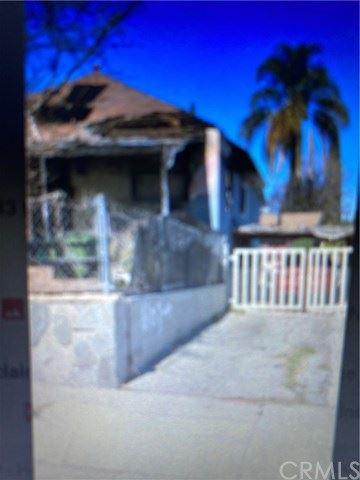 Photo of 6101 Springvale Drive, Los Angeles, CA 90042 (MLS # WS21056908)