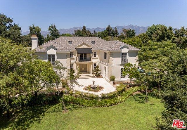 1725 ORLANDO Road, Pasadena, CA 91106 - MLS#: 20581908