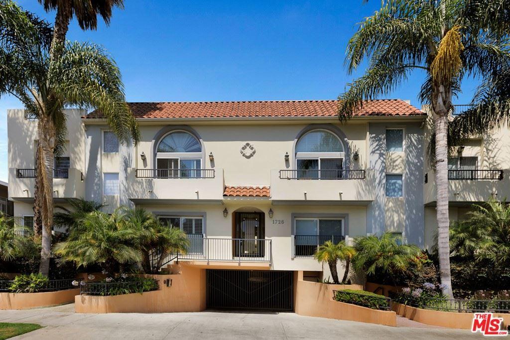 1726 Stoner Avenue #108, Los Angeles, CA 90025 - MLS#: 21756908