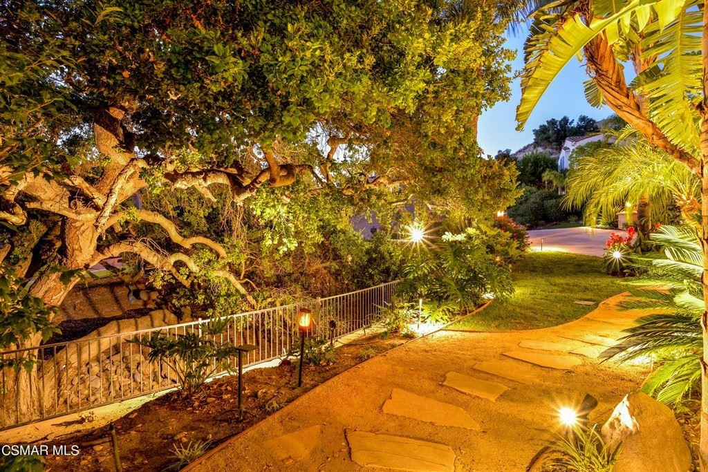 499 Rye Court, Thousand Oaks, CA 91362 - MLS#: 221003908