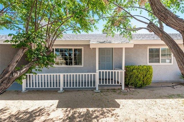 6909 Hillview Avenue, Joshua Tree, CA 92252 - MLS#: JT21078908