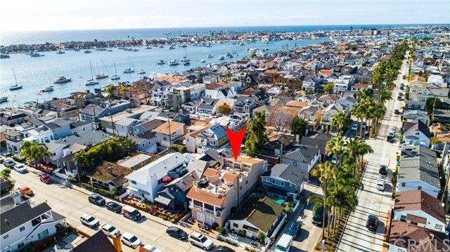 125 Onyx Avenue, Newport Beach, CA 92662 - MLS#: NP20009908
