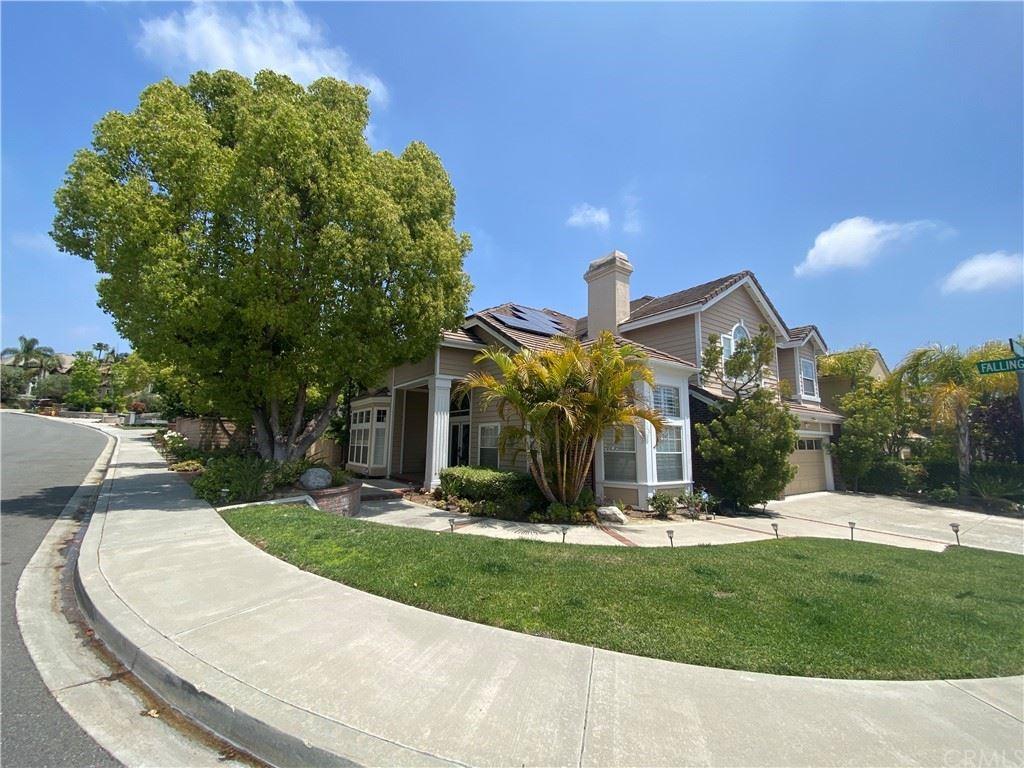 27203 Woodbluff Road, Laguna Hills, CA 92653 - MLS#: OC21100908