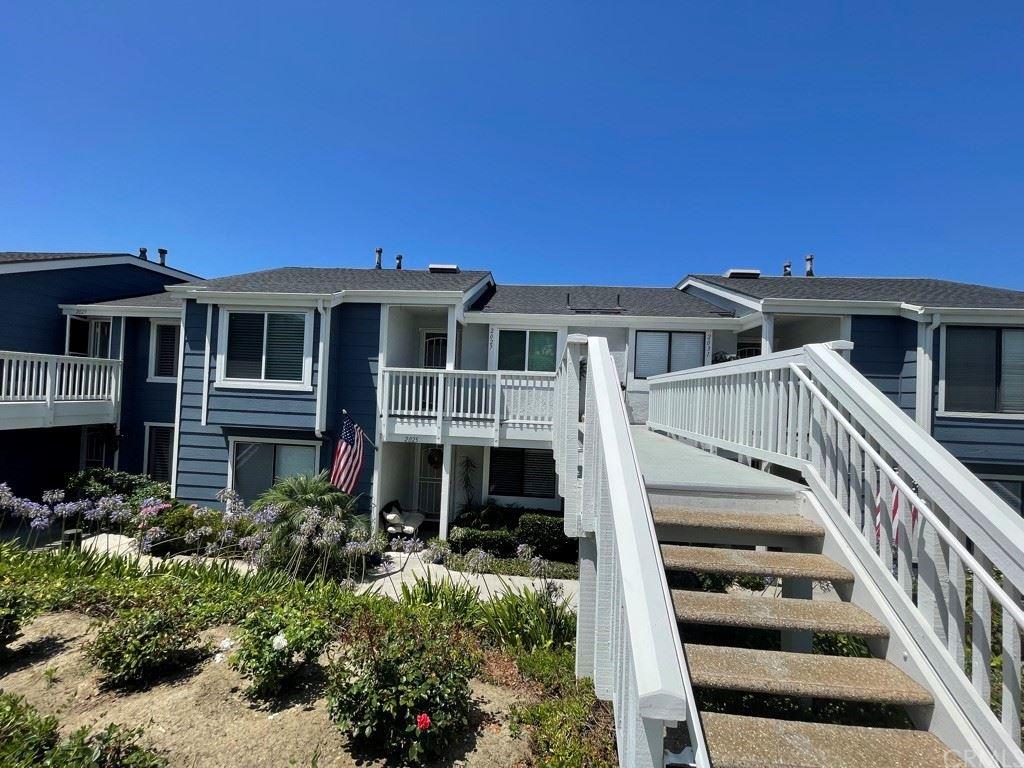 2027 Via Concha #239, San Clemente, CA 92673 - MLS#: OC21160908