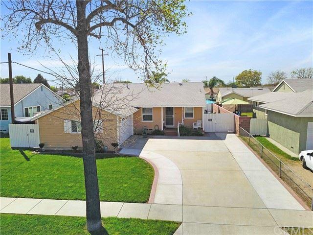 11015 Santa Gertrudes Avenue, Whittier, CA 90604 - MLS#: PW21065908