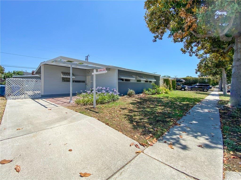10618 La Alba Drive, Whittier, CA 90603 - MLS#: PW21123908